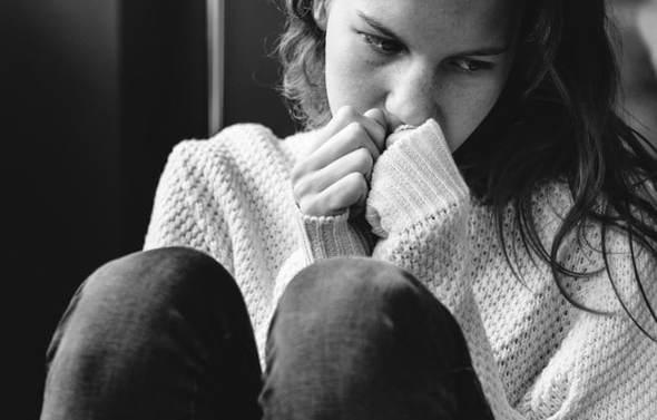 Ansiedade e maldições